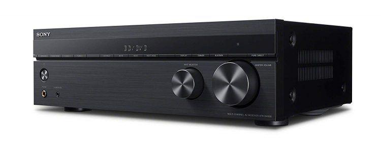 Sony Str-Dh590 ve Sony SS-CS310CR