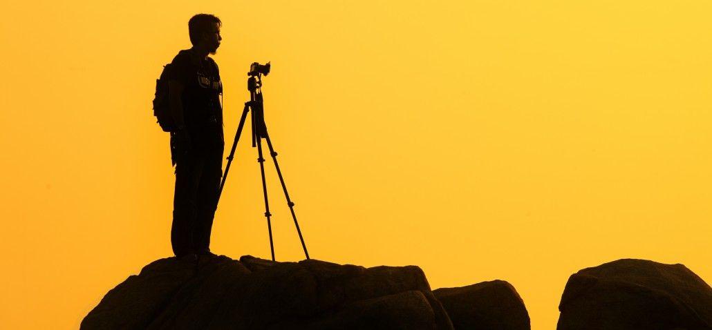 Getty İmages, İstock, Shutter Stock Gibi Platformlara Fotoğraf ve Video Yükleyerek Para Kazanın