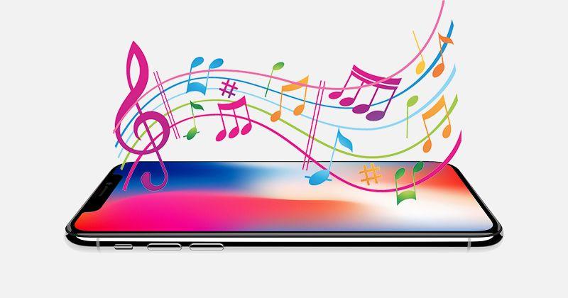 İPhone SE 2020'nin Ses ve Çalma Özellikleri