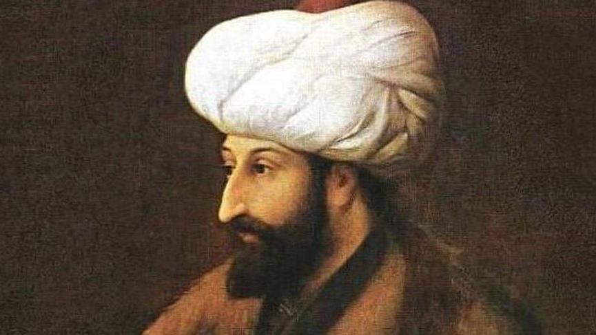 fatih sultan mehmed kimdir