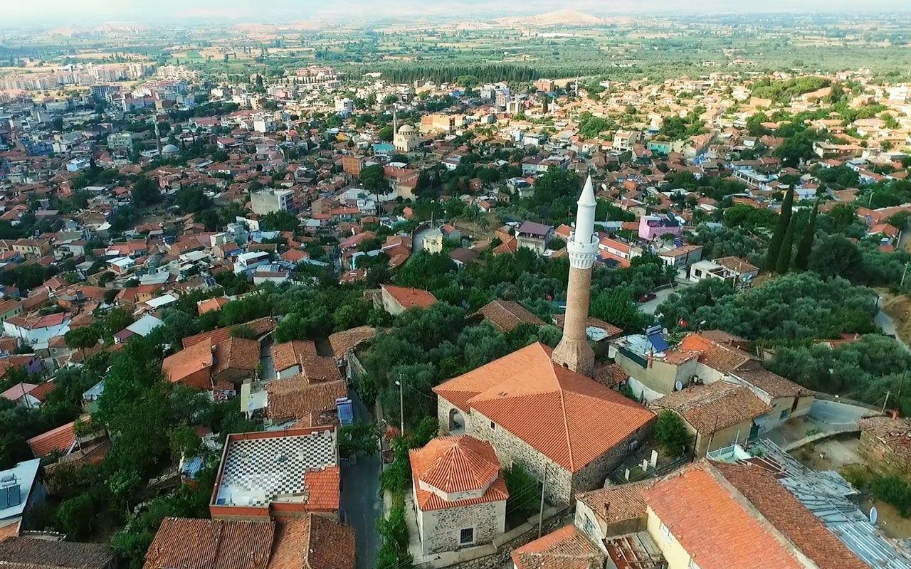 İzmir Tire