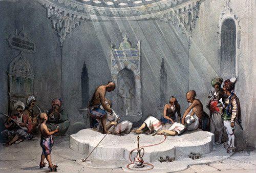 Geçmişten Günümüze Türk Hamamları