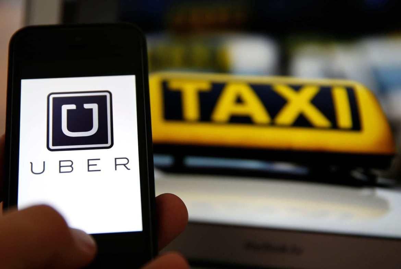 Uber Taksi / Uber Türkiye Hikâyesi