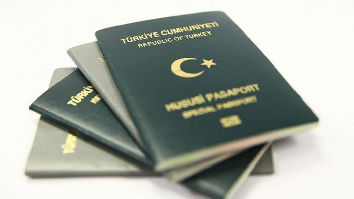 Pasaport başvurusu için nereye nasıl yapılır?