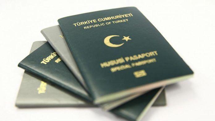 Yeşil Pasaport Nasıl Alınır?