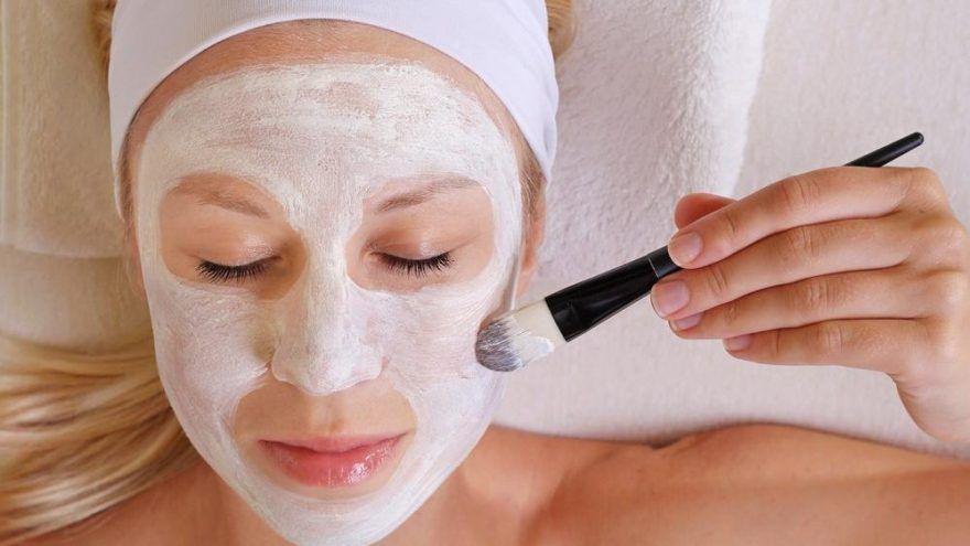 Yoğurt Maskesi Yüzde Kaç Dakika Durmalı?