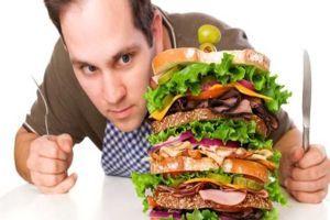 Türkiye'de obezite oranı yüzde 20'lere ulaştı