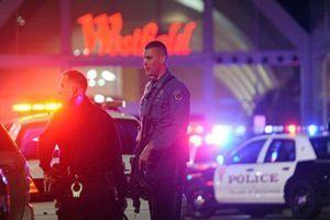 Alışveriş merkezinde silahlı saldırı