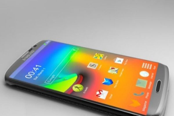 Samsung Galaxy S5 çerçevesiz gelebilir