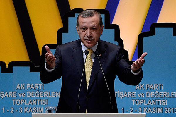 Erdoğan, 'dualar sizi neden rahatsız ediyor'