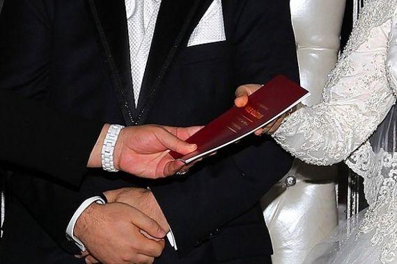 Uzun evliliğin sırrı televizyonda anlatılacak