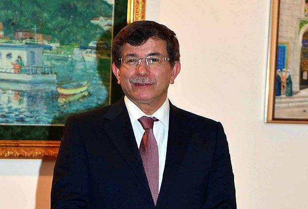 'Türkiye küresel etkinliğini artırarak sürdürüyor'