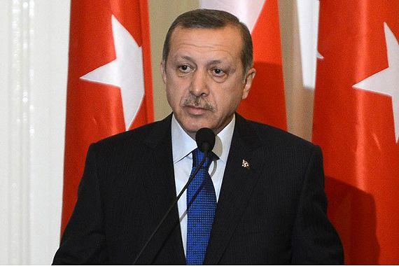 Başbakan Erdoğan'dan 'AB' açıklaması