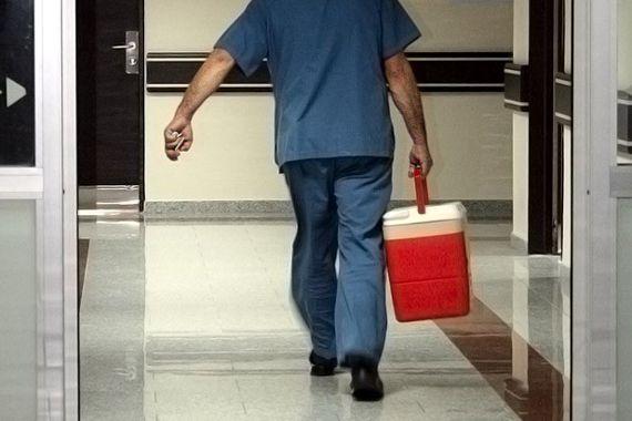 Türkiye'de 30 bin hasta organ nakli bekliyor