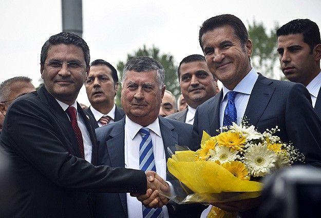 Mustafa Sarıgül CHP'ye dönüyor
