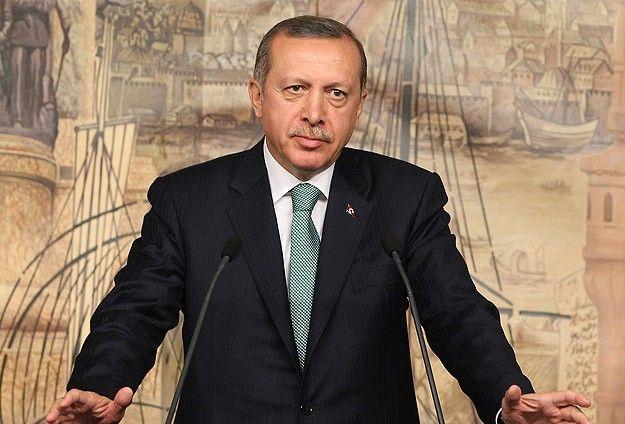 Erdoğan, 'içtüzükte başörtüsüne engel yok'