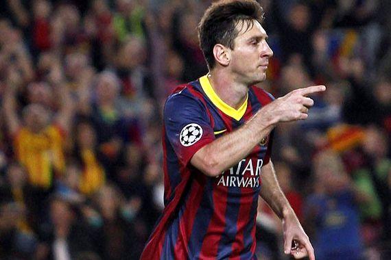 Jordi Ardevol, 'Sakatlığı Messi'nin suçu'