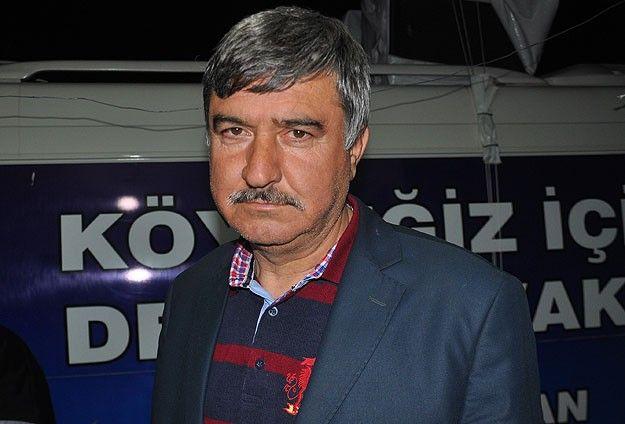 Köyceğiz'de 13 oy farkla AK Parti adayı Kamil Ceylan kazandı