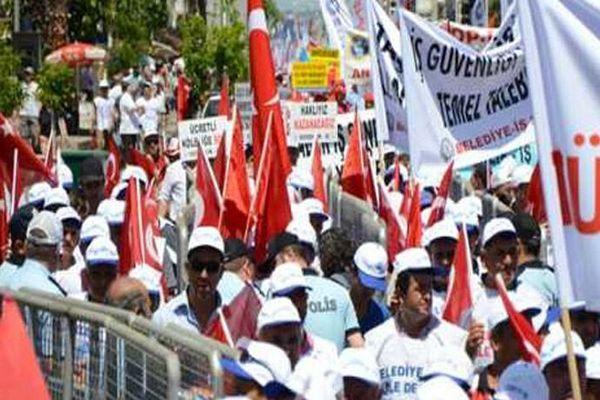 1 Mayıs için flaş Taksim kararı