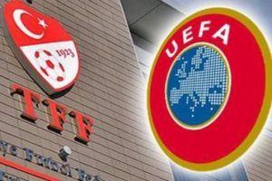 Yargıtay'ın kararı sonrası UEFA harekete geçti