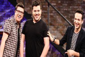 Star TV macerası sona eren 3 adam'ın işte yeni kanalı
