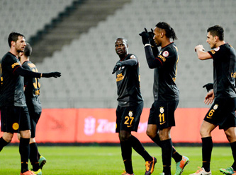 Galatasaray Elazığspor maçı 3-0 bitti, İşte tüm ayrıntılar