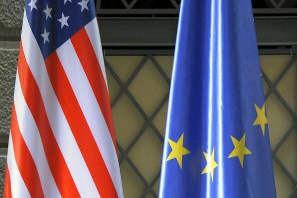Casusluk olayları ABD-Avrupa ticaretini tehdit ediyor