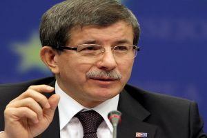 Ahmet Davutoğlu ABD'ye gidecek