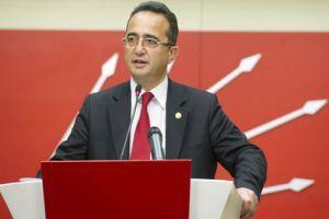 Bülent Tezcan, 'Adalet Bakanı'na fezleke hazırlanacak'