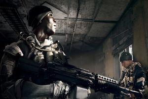 Battlefield 4'e yasak geldi