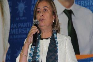 Belma Satır, Emine Ülker Tarhan'ı saygısız buldu