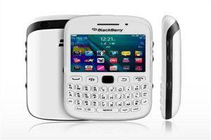 BlackBerry büyük zarar