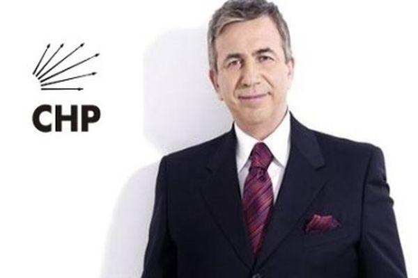 CHP Mansur Yavaş'tan vaz mı geçecek