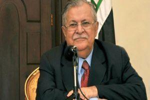 Celal Talabani ile ilgili son durum