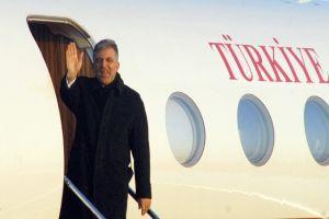 Cumhurbaşkanı Gül, yarın İtalya yolcusu