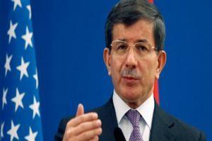 Dışişleri Bakanı Davutoğlu'ndan önemli açıklama