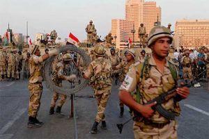 Mısır Spor Bakanı'na 1 yıl hapis cezası