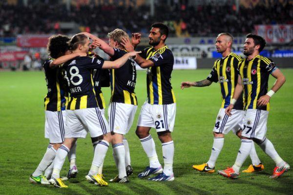 Fenerbahçe Trabzonspor gerginliği bitmiyor
