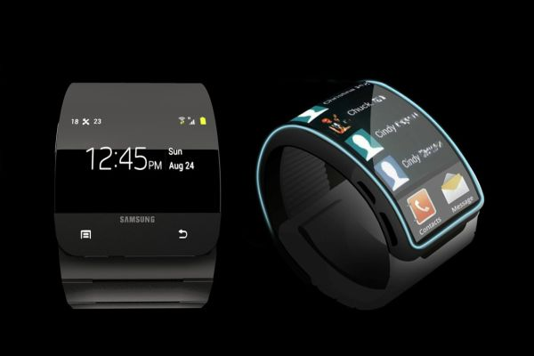 İşte Galaxy Gear'ın fiyatı ve özellikleri