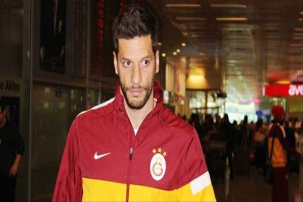 Galatasaray'da can sıkan sakatlık