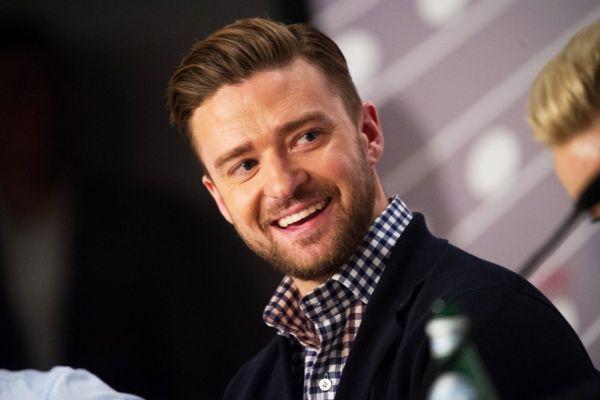 Justin Timberlake tam bir temizlik hastası