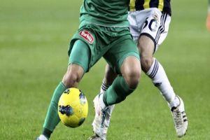 Fenerbahçe Torku Konyaspor ilk yarı maç özeti ve golleri