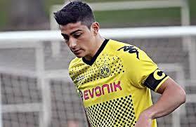 Dortmund'lu genç yıldız Galatasaray'da