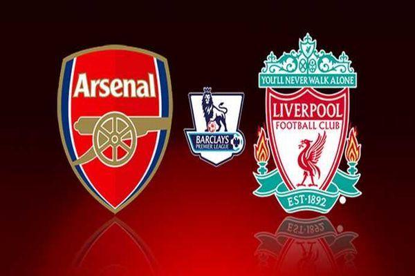 Liverpool-Arsenal maç sonucu ve özeti