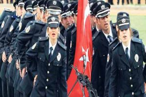 800 Polis neden görevden alındı