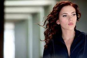 Ünlü aktris Scarlett Johansson, görevinden ayrıldı