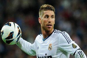 Real Madrid'e Sergio Ramos müjdesi