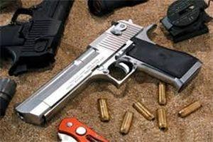 Muğla'da 4 adet ruhsatsız tabanca bulundu