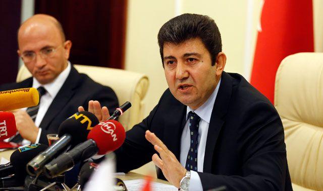 TÜİK Başkanı Aydemir, 'Oralar şimdi hep kent oldu'