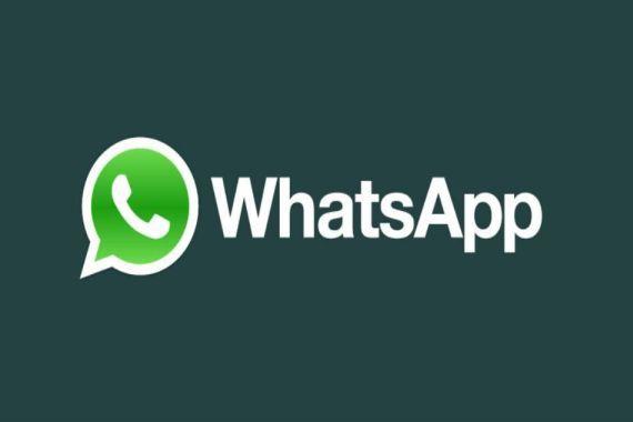 Yeni WhatsApp'ın sürümü sanal ortamda